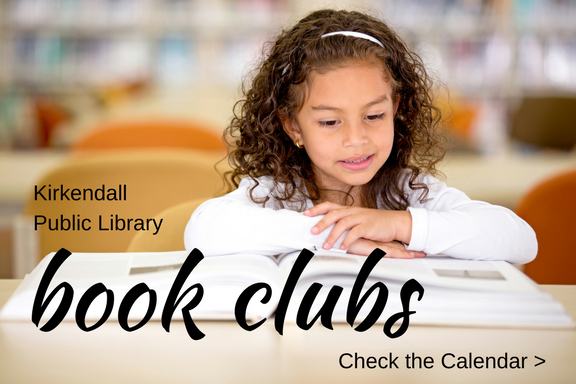 book clubs web