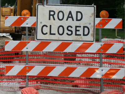 barricade-road-closed