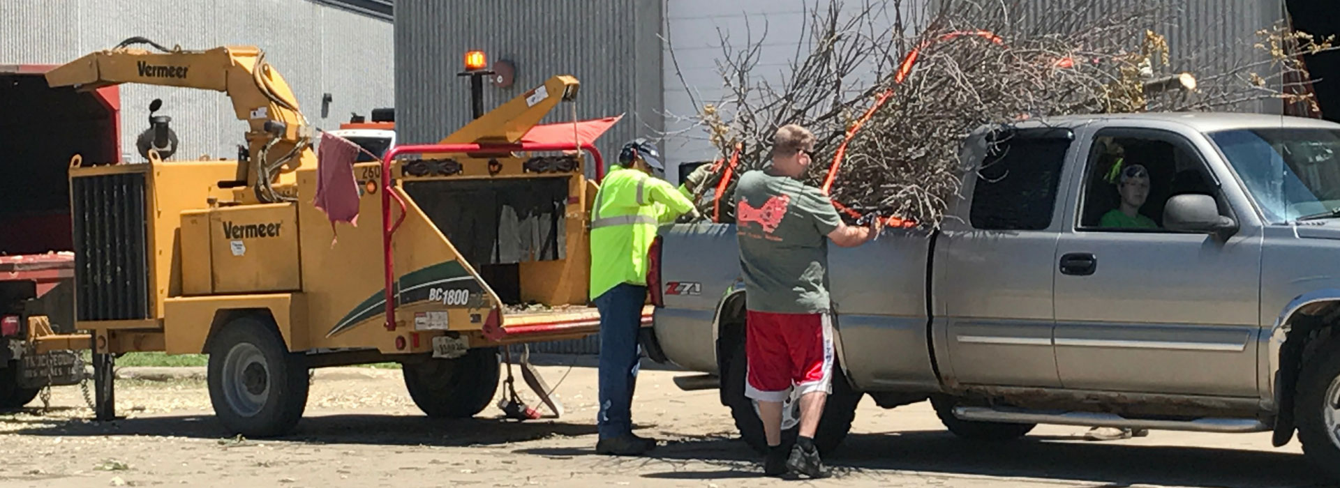 Recycling Events | City of Ankeny