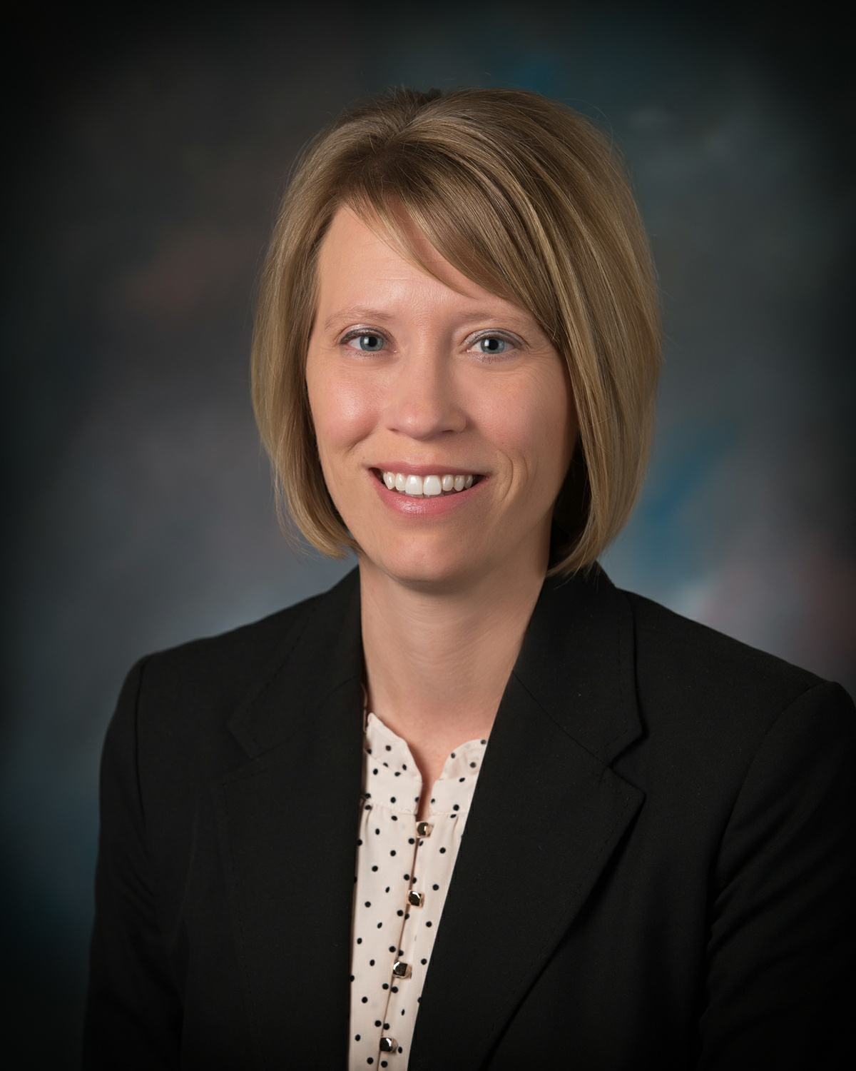 Ankeny Administrative Services Director Jennifer Sease