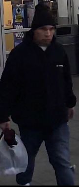 Ankeny Most Wanted Suspect, case 19-000118