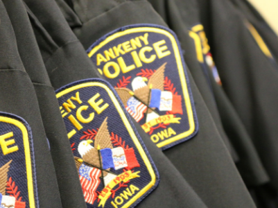 police patch sleeves uniforms