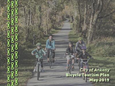 Ankeny_Bicycle_Tourism Plan cover