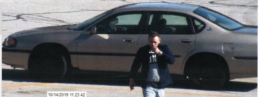 suspect and vehicle case 19-005818