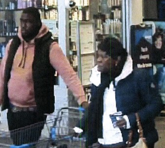 black male and black female suspects case 20-000084